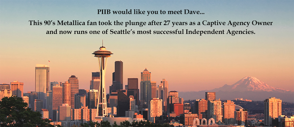Hi, Meet Dave with Firstmark