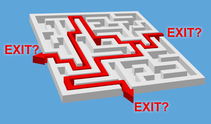 Exit Clauses – Don't Get Stuck